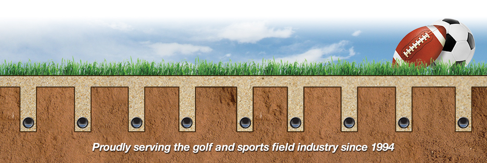 Turf Drainage Systems Ltd.: Sports Field Drainage